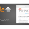 Send to Kindle button now available for websites, allowing users to save content for later - photo 2