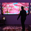 Microsoft's stunning 120-inch 4k widescreen TV: Samsung watch out - photo 5