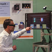 Microsoft's 3D Haptic feedback display shows a very touchy future - photo 3
