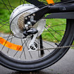 A2B bikes Hybrid/24 pictures and hands-on - photo 6