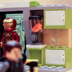 Lego Iron Man Malibu Mansion Attack pictures and hands-on - photo 5