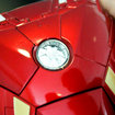 Iron Man Mark VII iPhone 5 case pictures and hands-on - photo 7