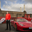 From F1 to football: TV star Jake Humphrey talks technology in sport, on screen and off - photo 3