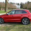 Audi SQ5 TDI pictures and hands-on - photo 6