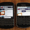 BlackBerry Q10 review - photo 4