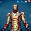 App of the day: Iron Man 3 review (iPhone and Android) - photo 1