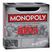 The Walking Dead Monopoly and Risk boardgames shambling their way toward you for August - photo 1