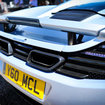 McLaren MP4-12C Spider pictures and hands-on - photo 4