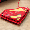 Nokia Superman Man of Steel Fatboy charging pillow: A superphone needs a superhero charger - photo 1