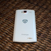 Prestigio Multiphone 4500 Duo - photo 2