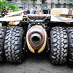 Real-life Batmobile Tumbler pictures and eyes-on - photo 7