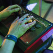 Mad Catz Killer Instinct Arcade FightStick: E3-only special-edition controller, we go hands-on - photo 1