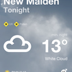 App of the day: BBC Weather review (iPhone) - photo 6