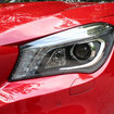 Mercedes-Benz CLA 220 CDi Sport pictures and first drive - photo 3