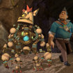 Knack preview: First play of Playstation 4 exclusive title - photo 1