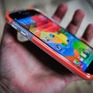 Tech 21 Impactology case for Samsung Galaxy S4 pictures and hands-on - photo 3