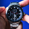 Casio Edifice Infiniti Red Bull Racing 2013 watches pictures and hands-on - photo 1