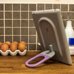 Speck HandyShell for iPad hands-on: The perfect iPad cover for cooking? - photo 2
