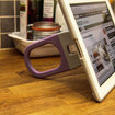 Speck HandyShell for iPad hands-on: The perfect iPad cover for cooking? - photo 4