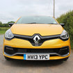 RenaultSport Clio 200 Turbo EDC pictures and first drive - photo 7