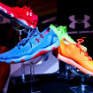 Under Armour Speedform pictures and eyes-on: The running shoe designed like a bra - photo 3
