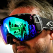 Smith Optics I/O Recon Goggle with Android pictures and hands-on - photo 1