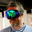 Smith Optics I/O Recon Goggle with Android pictures and hands-on - photo 5