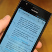 Huawei Ascend P2 review - photo 5