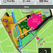 App of the day: Yahoo! Wireless Festival 2013 (iOS / Android / Blackberry) - photo 4