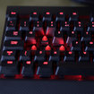 Corsair K70 gaming keyboard review - photo 5
