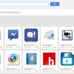 Google rolls out redesigned Google Play Web Store, mimicking the Android version - photo 3