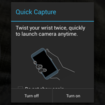 Motorola Moto X camera interface screens leaked - photo 7