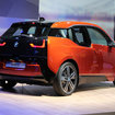 BMW i3 pictures and hands-on: The premium electric megacity car - photo 7