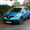 Renault Captur 1.2 Tce EDC hands-on and first drive - photo 2