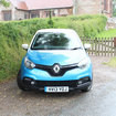 Renault Captur 1.2 Tce EDC hands-on and first drive - photo 4