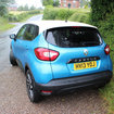 Renault Captur 1.2 Tce EDC hands-on and first drive - photo 6