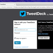 TweetDeck for web and Chrome adds New Tweet panel, Mac and Windows update coming soon - photo 1