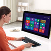 Get rid of your mouse with the Logitech Wireless All-in-One Keyboard TK820 - photo 1