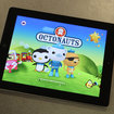 Octonauts to your iPads! Official CBeebies app brings kids' favourites to iOS, Android and Kindle - photo 1