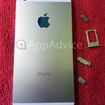 Latest iPhone 5S and iPhone 5C leaks reveal the many colours Apple has in store - photo 7