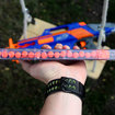 Nerf Rapidstrike CS-18 pictures and hands-on - photo 6