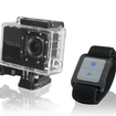 Toshiba Camileo X-Sports action cam apes GoPro design, offers wrist-mounted control - photo 1