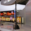 LG 77-inch 4K Ultra HD OLED TV pictures and eyes-on: Stunning - photo 3