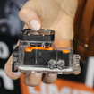 Rollei Actioncam S-50 WiFi takes on GoPro with smaller form and a screen, we go hands-on - photo 7