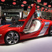Frankfurt Motor Show 2013: The future according to concept cars - photo 4