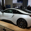 BMW i8: BMW's £100k plug-in hybrid sports car - photo 5