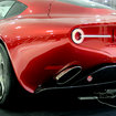 Alfa Romeo Disco Volante by Touring Superleggera pictures and hands-on - photo 3
