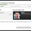Google+ to fix YouTube's messy comment system - photo 2