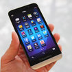 BlackBerry Z30 pictures and hands-on - photo 2