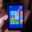 Dell Venue 8 Pro pictures and hands-on: Pocketable Windows 8.1 power - photo 2